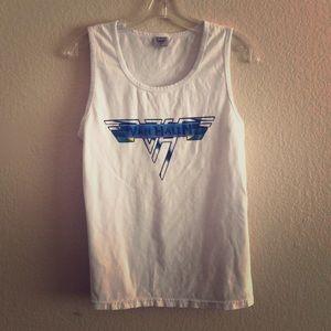 Van Halen Tank Top